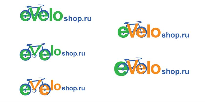 Логотип Eveloshop.ru